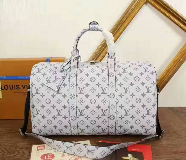 Cheap Louis Vuitton Keepall M43412 wholesale No. 2